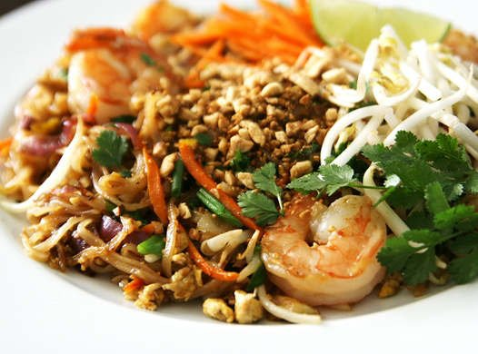 healthy diet in thailand