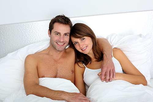 Optimal Male Sexual Health