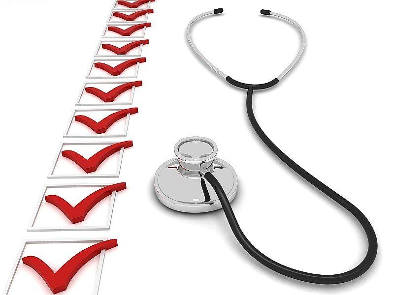 Annual Health Checkup