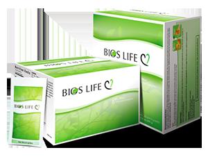 Bioslife juice sachets
