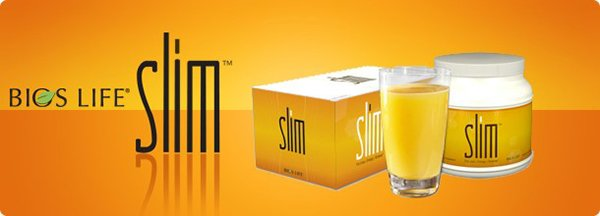 bioslife slim drink